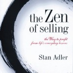 Adler Zen of Selling
