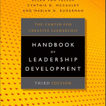 Handbook for Leadership Development