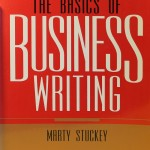 Stuckey - The Basics of Business Writing