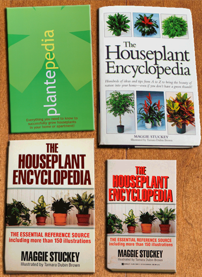 Houseplant Encyclopedia