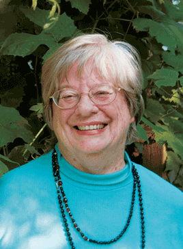 Maggie Stuckey, Author/Editor