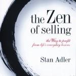 Adler Zen of Selling