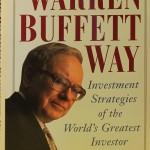 Hagstrom - The Warren Buffet Way, First Edition