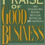 Bardwick - In Praise of Good Business