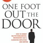 Bardwick - One Foot Out The Door